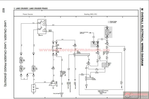 small resolution of toyota forklift engine diagram wiring diagram load 1990 toyota forklift wiring diagram