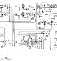 wiring diagram for a power pack pp 20 wiring diagram for a power pack pp [ 1285 x 930 Pixel ]