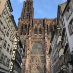 【フランス】ストラスブールの観光スポット