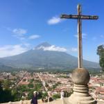 【グアテマラ】世界遺産の街 アンティグアの観光スポット
