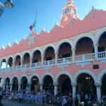 【メキシコ】マヤ遺跡拠点の街 メリダの観光スポット