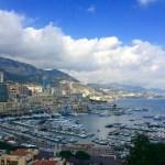 【モナコ】モンテカルロの観光スポット