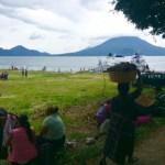 【グアテマラ】アティトラン湖畔の街 パナハッチェルの観光スポット