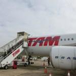 ブラジルのLCC TAM航空
