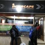 モザンビーク/マプト→南アフリカ/プレトリア 国境越え