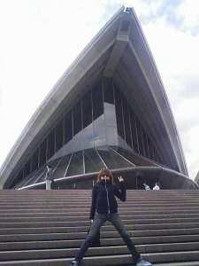 Sydney2007