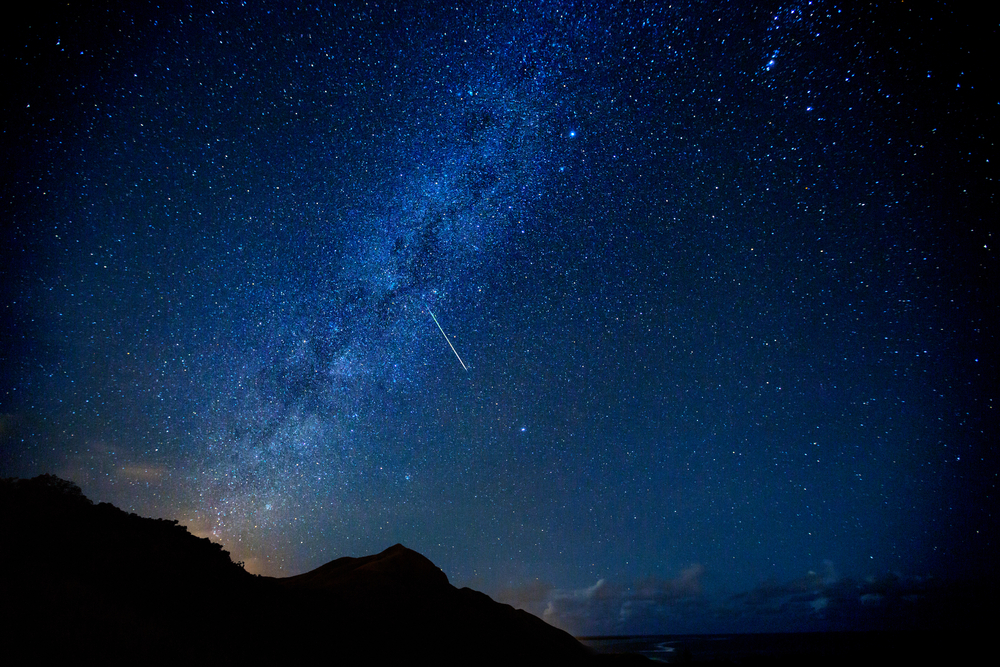 How to Get the Best View of the Leonid Meteor Shower