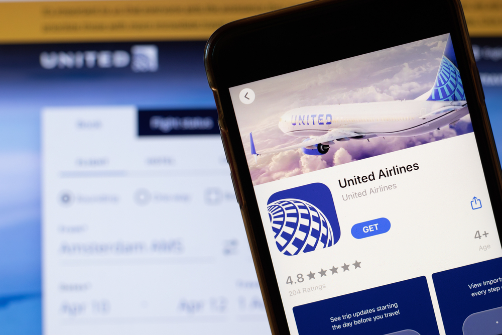 United Airlines Introduces Travel Ready Centers for COVID Testing