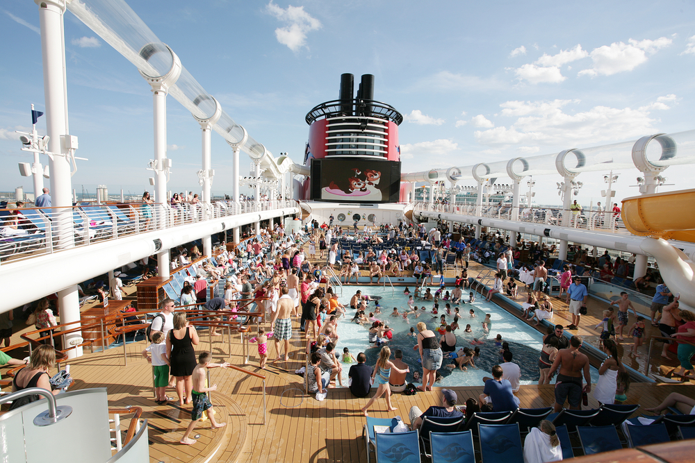 Disney Cruise Ships To Require Vaccinations