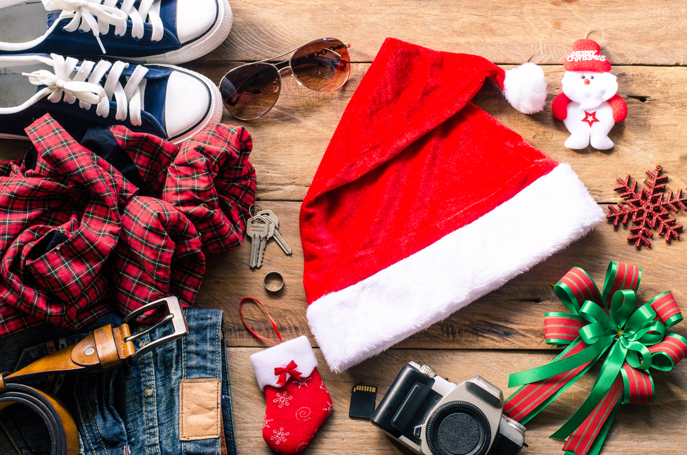 The CDC Holiday Travel Guidelines Have Been Posted