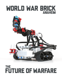 Lego | World War Brick | Page 2