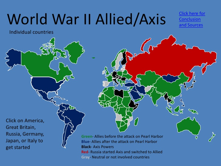 Image result for allies world war 2