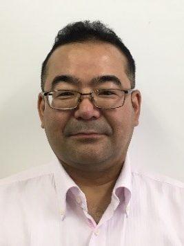 Photo of Nagai-san