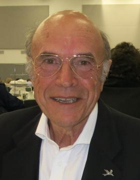 Profile of Oceania Rep Phil Straw