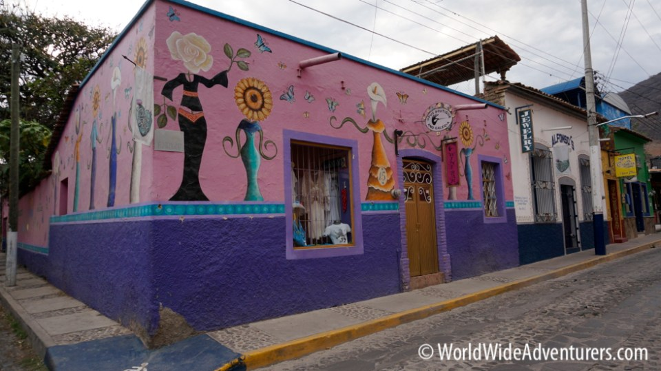 The magic of Ajijic|WorldWideAdventurers