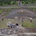 Mexico City: Teotihuacán Pyramids