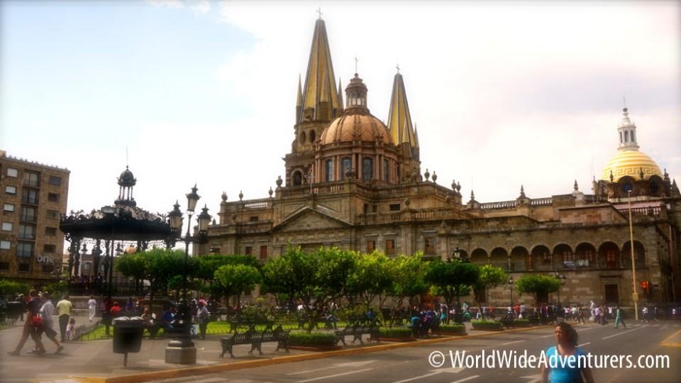 Gualalajara - Mexico Myths and Perceptions