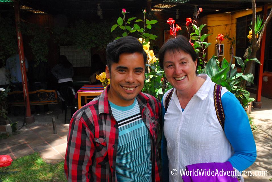 Celas Maya Xela
