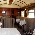 Luxury Train Travel In Peru