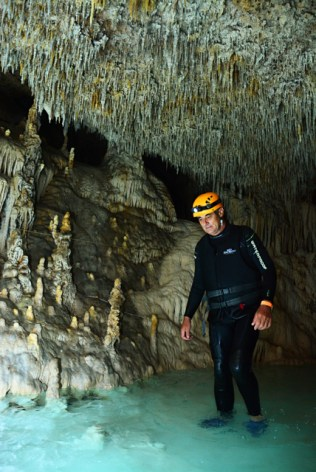 Discover Rio Secreto Riveria Maya18
