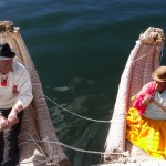 Lake Titicaca – The Highest Lake in the World