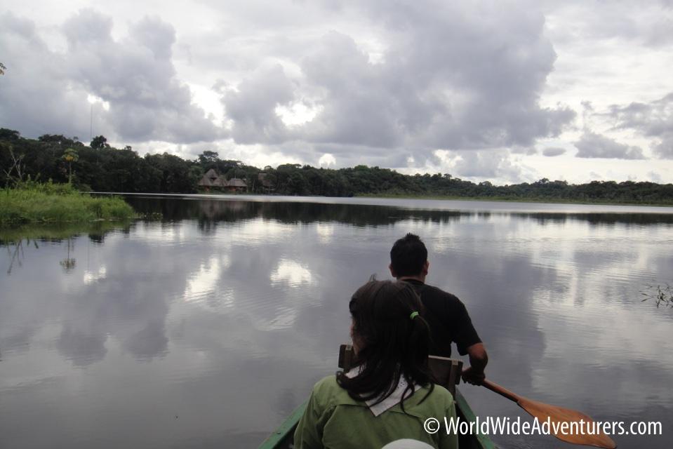 Amazon Napa Ecuador 23