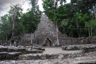 Coba Maya Ruins 23
