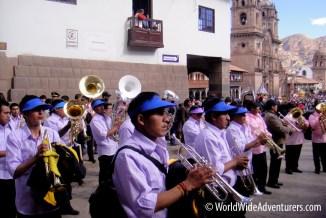 Corpus Christi Cusco Peru 4