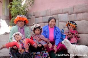 Cusco Peru 2