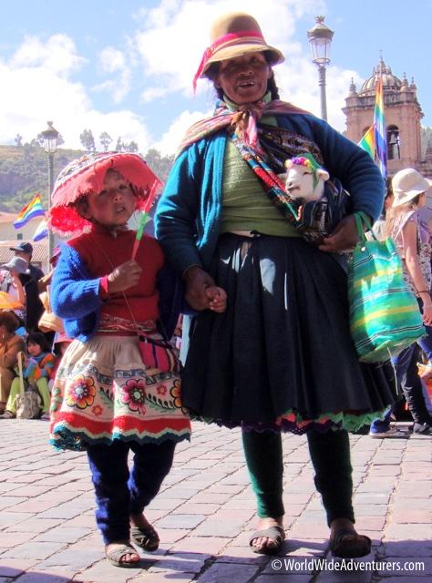 Cusco Peru23