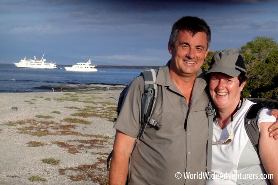 Galapagos Islands 16