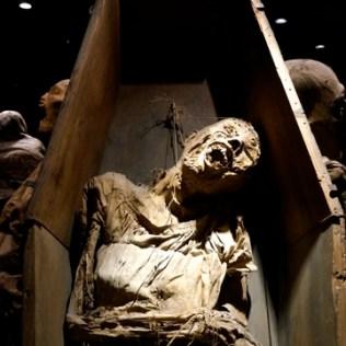 Guanajuato Mummies Museum 24