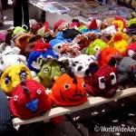 Otavalo Markets – The Colour of South America