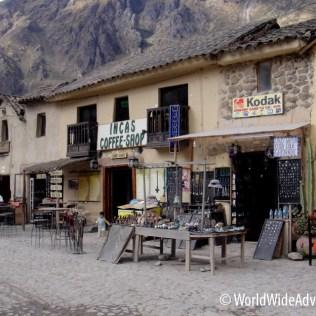 Sacred Valley Peru 10