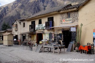 Sacred Valley Peru 10
