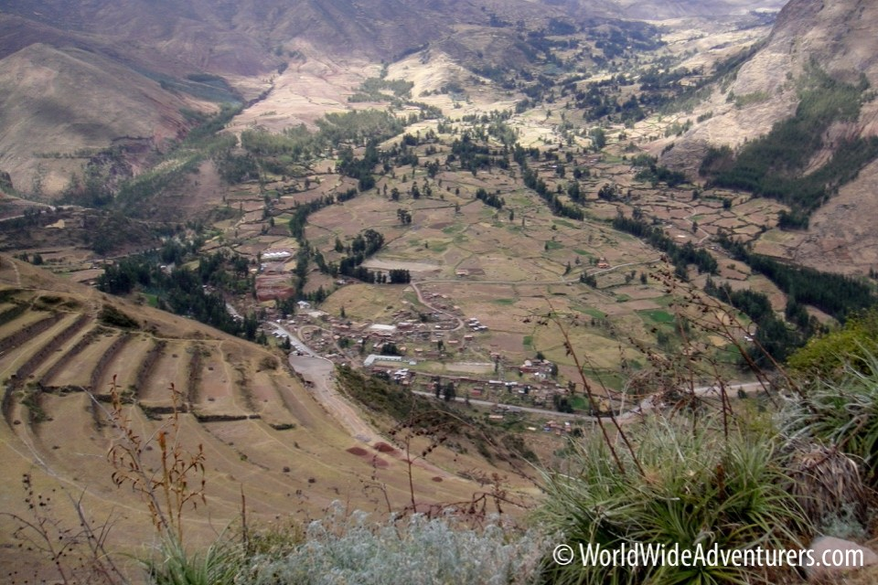 Sacred Valley Peru 37