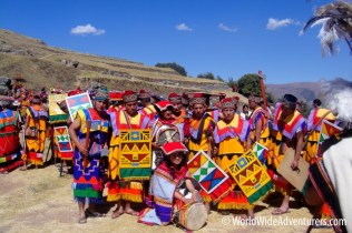 Inti Raymi Cusco Peru 12