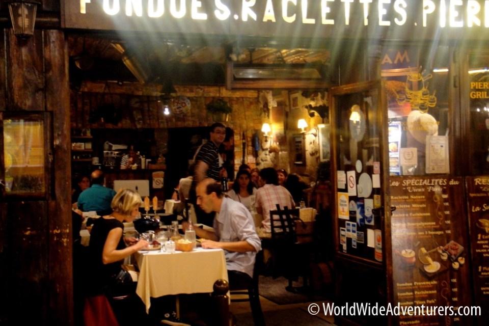 Paris France 91