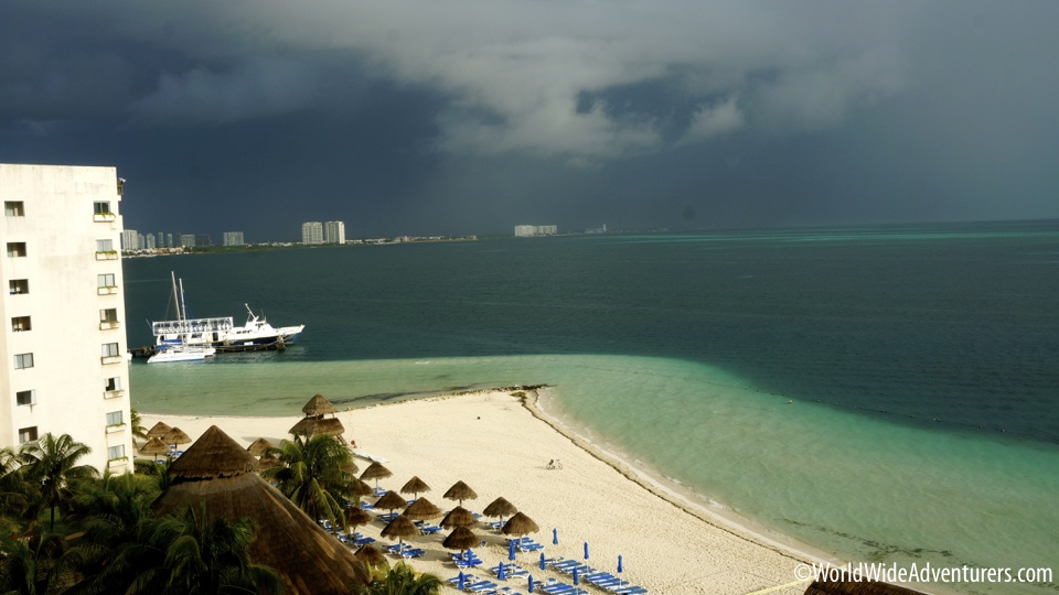 Cancun Mexico - Why go there?
