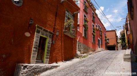 Colonial Mexico23