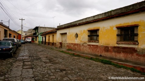 Highlights of Living in Quetzaltenango1
