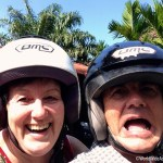 Riding a Scooter in Bali – How did that go?