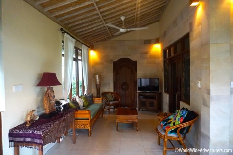 Living in Bali - Finding a Villa to Rent Ubud15