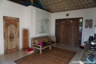 Living in Bali - Finding a Villa to Rent Ubud22