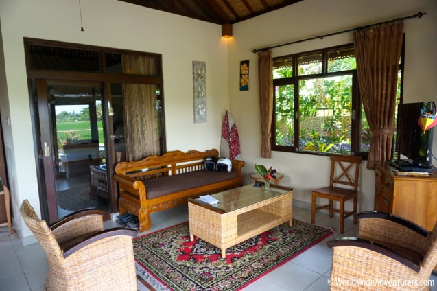 Living in Bali - Finding a Villa to Rent Ubud3