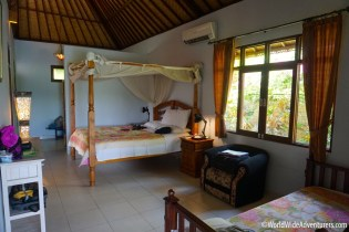 Living in Bali - Finding a Villa to Rent Ubud5