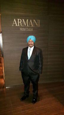 Armani Hotel-burj Khalifa Madinat Jumeriah Hotel & Resort