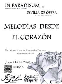 14 de mayo - In Paradisum Lírico en Sevilla