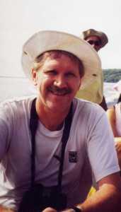 George Duffy, Eco-Zone Explorer