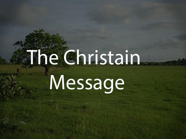 Become A Disciple